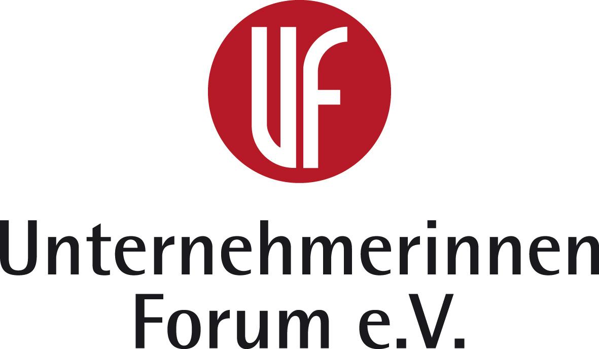 Logo Unternehmerinnenforum