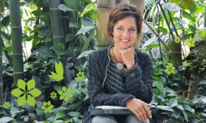Juliane Goltman Webdesignerin Grafikdesignerin Ingolstadt